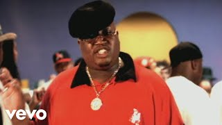 E-40 - Hope I Don't Go Back (Long Version)