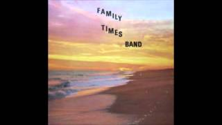 Family Times Band - Sitting by the Ocean
