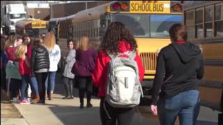 Jonesboro School Beefs Up Safety, Speaks Against Arming Teachers