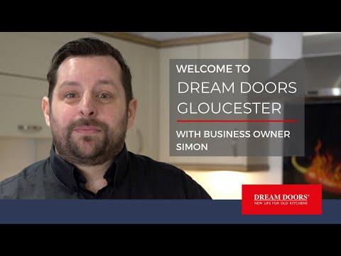 Gloucester & Cheltenham Kitchen Showroom video
