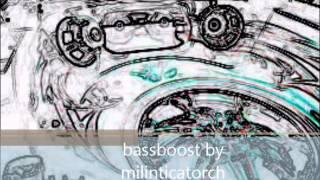 bassboosted Tristam Till It's Over(Monstercat Release)