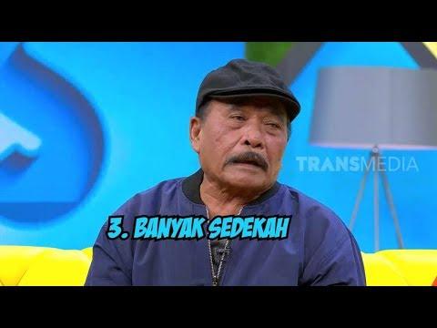 Kisah Sedih Haji Bolot | OKAY BOS (25/06/19) Part 2