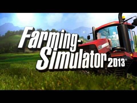 Truck Yeah, Let's See All The Vehicles Of Farming Simulator 2013