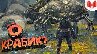 """Dark Souls III """"Баги, Приколы, Фейлы"""""""