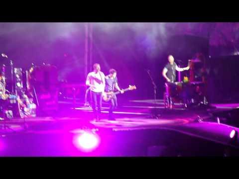 Coldplay - Viva la vida (Live in São Paulo 2016)