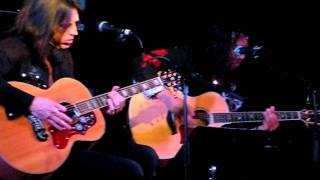 Stryper - Soldiers Under Command acoustic