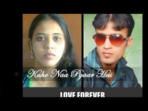 Kaho Naa Pyaar hai - Radhika.....