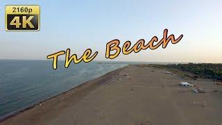 The Beach of Marina di Venezia - Italy 4K Travel Channel