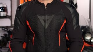 Dainese MIG Jacket Review at RevZilla.com