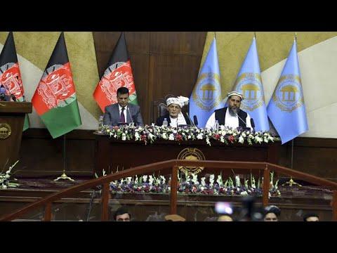 Βολές του Αφγανού προέδρου κατά των ΗΠΑ