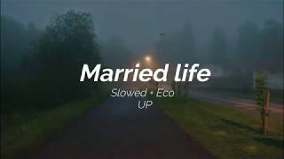 Stuff We Did (married Life) Slowed + Eco Extended