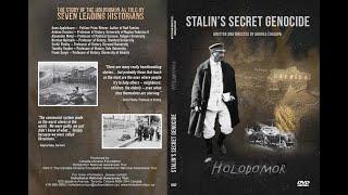 Holodomor: Stalin's Secret Genocide (2016 documentary short)