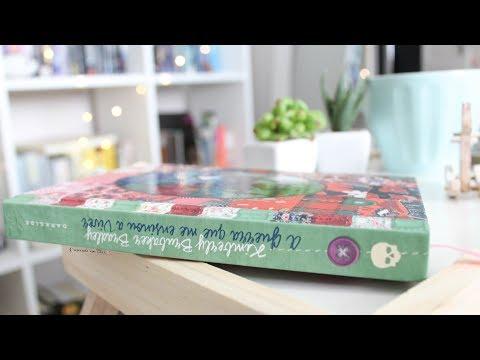 FOLHEANDO A GUERRA QUE ME ENSINOU A VIVER, de Kimberly B. Bradley.