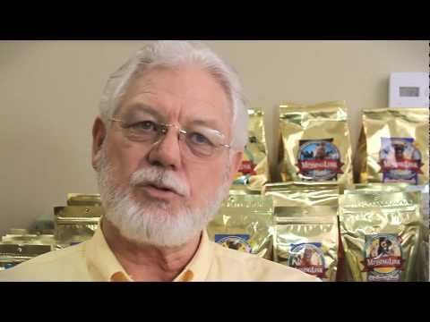 Missing Link - The Original Superfood Supplement  (1 lb) Video