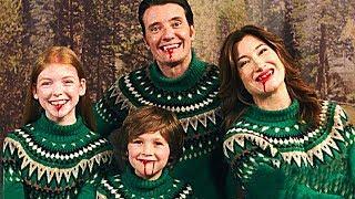 FAMILLE FANG Bande Annonce VF (Nicole Kidman, 2017)