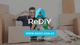 Rent your property privately, DIY with ReDIY