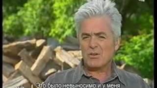 Daniel Lavoie - Th on caf - 08.09.07  Русские субтитры.