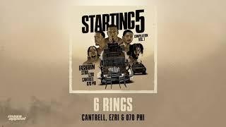 Cantrell, Ezri, 070 Phi - 6 Rings [HQ Audio]