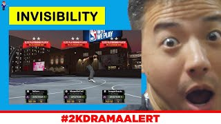 NEW GAMEBREAKING GL1TCHES THREATEN TO DISABLE ONLINE GAMEPLAY, DRAMA/CHAOS IN 2K19