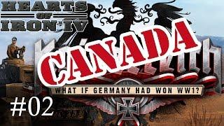 02 Canada Kaiserreich Hearts Iron 4 (11 55 MB) 320 Kbps