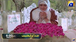 Khuda Aur Mohabbat - Season 3 Ep 26   Showbiz Glam Review Har pal Geo Dramas