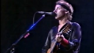 Your latest trick — Dire Straits 1986 Sydney LIVE pro-shot [RARE VERSION!!]