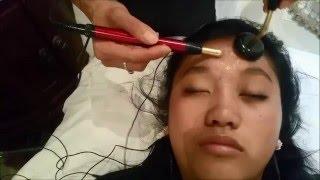 L'EScape Spa's Electro Myopulse/Accuscope Acne Teen Facial