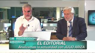 El Editorial de Julio Ariza | 19-10-2017