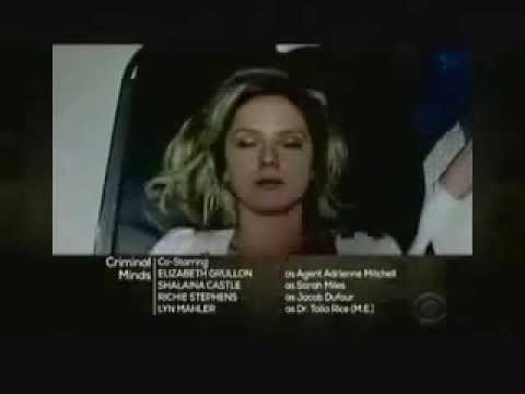 Criminal Minds 11.10 (Preview)