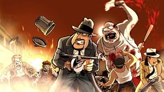 Picture of a game: Guns, Gore & Cannoli