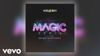 Deejay J Masta   Magic (Official Audio) Ft. Bisa Kdei, Skales, Praiz
