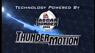 2001 NAPA 500 At Atlanta Motor Speedway
