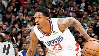 Boston Celtics Vs Los Angeles Clippers - Full Game Highlights | March 11, 2019 | 2018-19 NBA Season