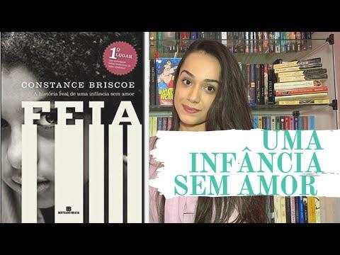 FEIA - CONSTANCE BRISCOE   COMENTÁRIO RESENHA