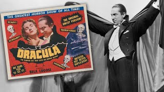 This Dracula Will Never Die
