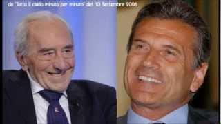 Giacinto Facchetti Ricordato Da Alfredo Provenzali - Tutto Il Calcio Minuto Per Minuto Del 10/9/2006