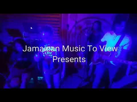 Koffee Performs 'Burning' live at Jamnesia - Manifesto