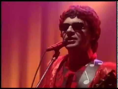 Ratones Paranoicos video Esa chica - En Vivo - Buenos Aires 2000