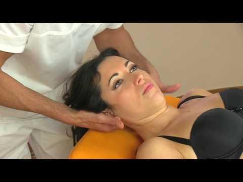S scoliosis ginnastica video