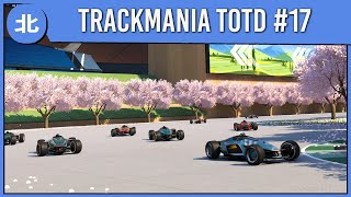 How I Learned To Love The Ghosts | Trackmania TOTD (August 6th, 2020)