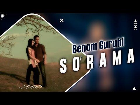 Download Benom - So'rama | Беном – Сурама [Official video] HD Mp4 3GP Video and MP3