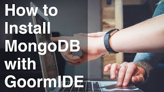 How to Install MongoDB with GoormIDE