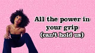 "Arlissa  We Won't Move (from ""The Hate U Give"") (lyrics)"