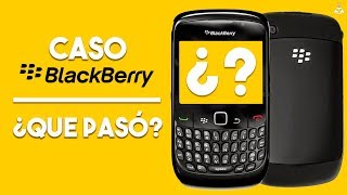 Video 📱 De lo más Alto a lo más Bajo | Caso Blackberry MP3, 3GP, MP4, WEBM, AVI, FLV September 2019