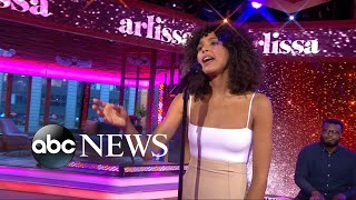 Watch Singer Songwriter Arlissa Perform 'We Won't Move'