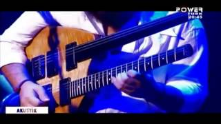Mabel Matiz - Alaimisema (PowerTürk Akustik)