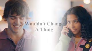 Julie & Luke | Wouldn't Change A Thing