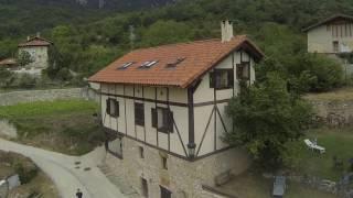 Video del alojamiento Natura Sobron