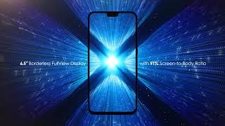 Honor 8X Dual-SIM JSN-L22 (4GB/64GB, Black) - EXPANSYS Philippines