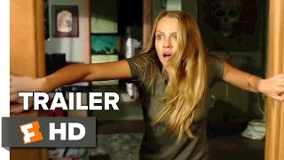 Lights Out Official Trailer 1 2016  Teresa Palmer Horror Movie HD
